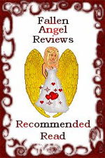 Fallen Angel Reviews Recommended Read