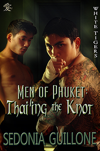 Thai'ing the Knot